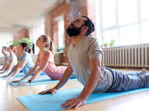yoga center tenerife