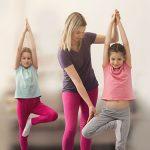yoga para ninos en tenerife