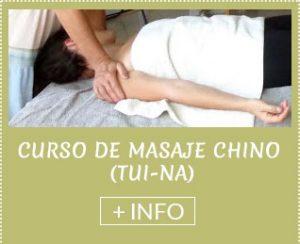 curso de masaje chino tui na