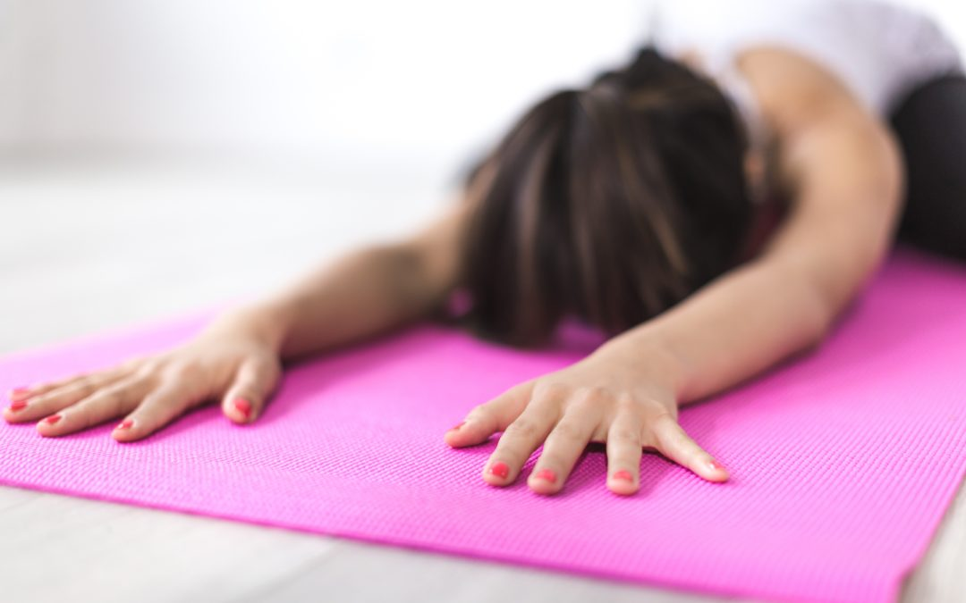 Relajación por Elongación. Yoga Terapeútico