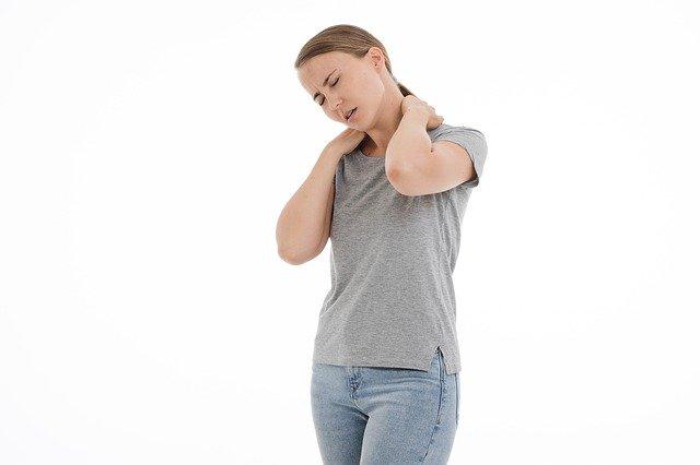 La Acupuntura como ayuda a la Fibromialgia